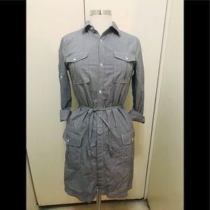 Rag and bone shirt dress